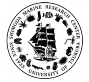 Logo Shimoda Marine Research Center
